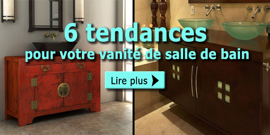 Awesome vanite salle de bain a vendre pictures awesome for Liquidation salle de bain laval