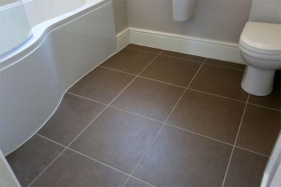 Comment choisir votre carrelage de salle de bain avec soin - Choisir carrelage salle de bain ...