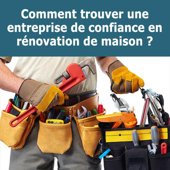 Blog de r novation de maison - Photo de renovation de maison ...