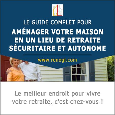 Aménager votre maison en un lieu sécuritaire