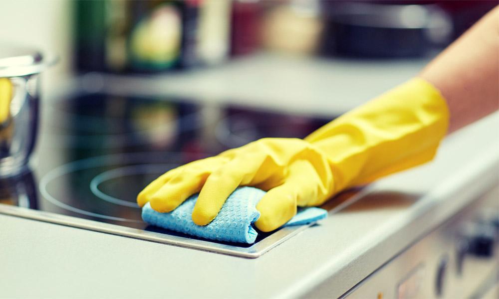 Nettoyer plus facilement votre cuisine