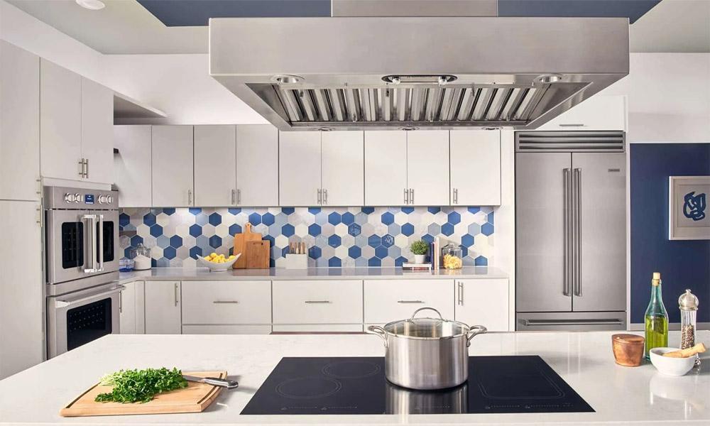 nouvelles technologies dans votre cuisine