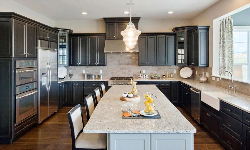 Améliorer la valeur de revente de votre maison