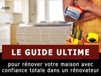 rénovez votre maison