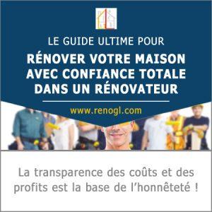 guide rénovation de maison