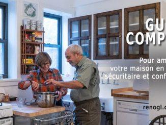 Aménagez votre maison en un lieu de retraite