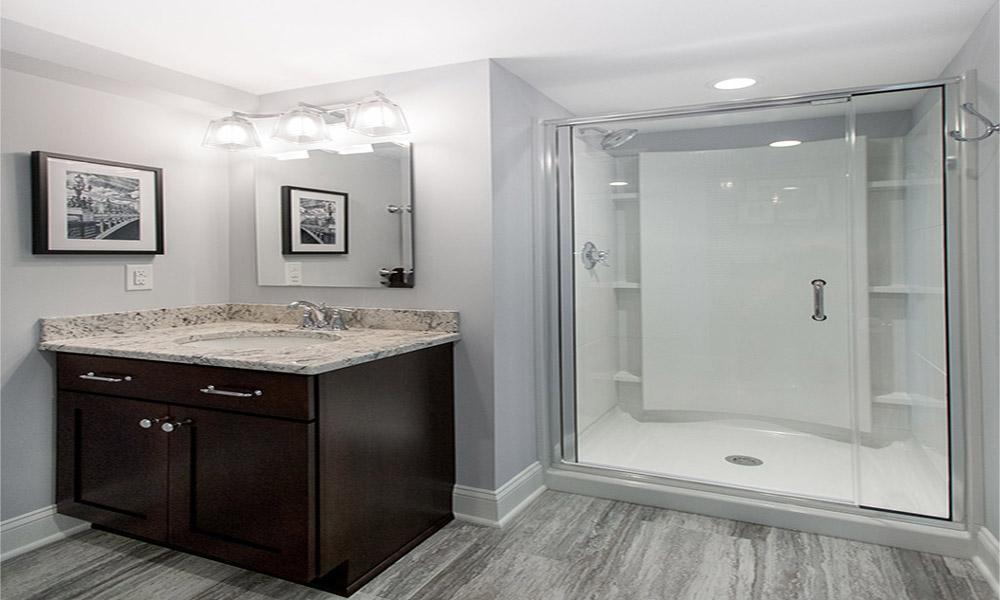 Ajouter une salle de bain