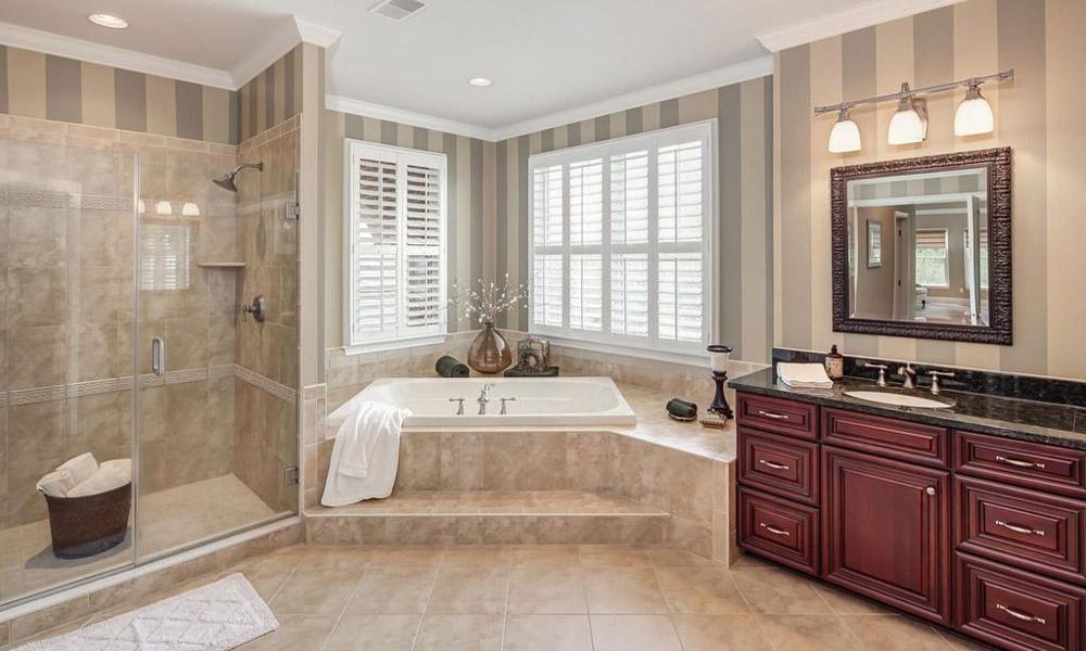 Mettre à jour votre salle de bain