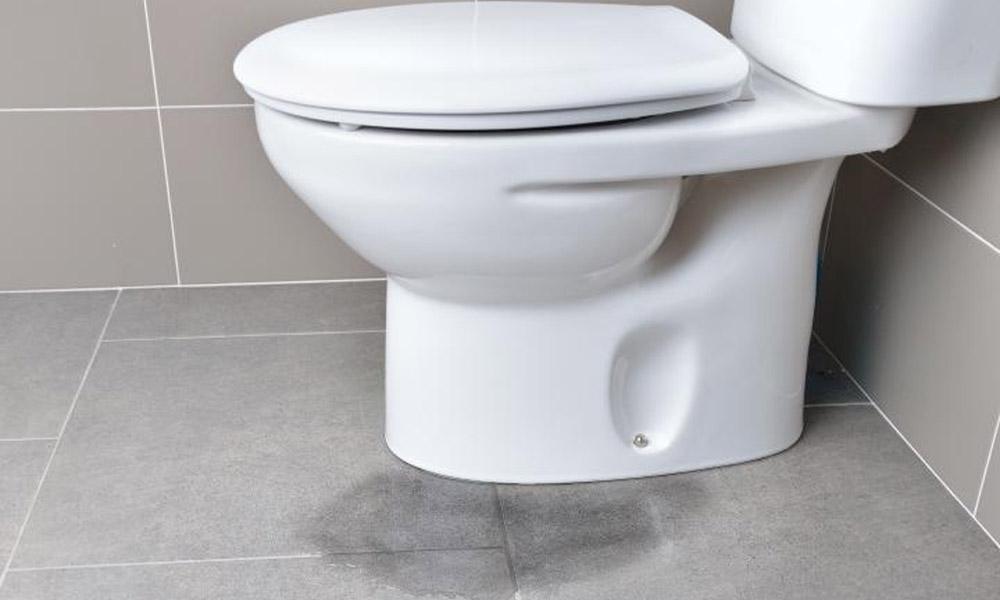 problème de plomberie salle de bain