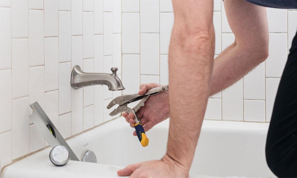 Solutions rapides de réno de salle de bain