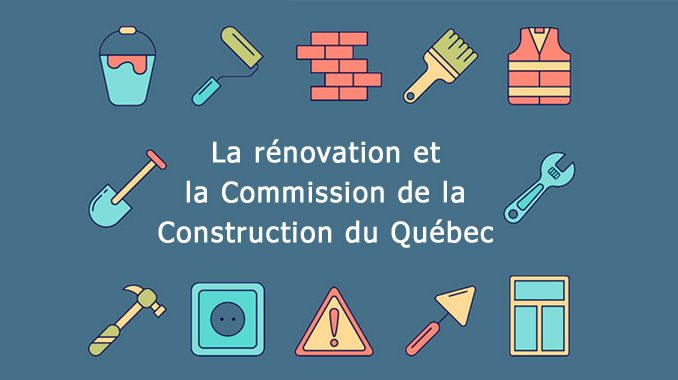 Commission de la Construction du Québec